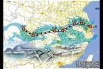 沿江高铁什么时候开共通车时间?