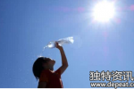 2017年广西省高温津贴发放标准